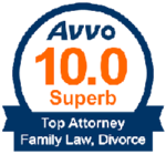 AVVO-TOP-family-law-divorce-attorney-Orange-County